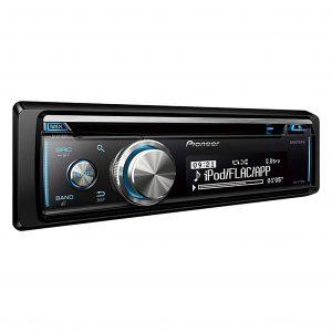 رادیو و پخش پایونیر -pioneer DEH-X7750UI