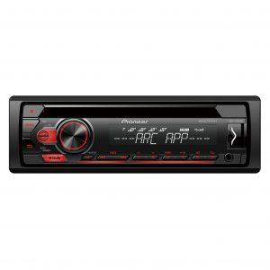 رادیو و پخش پایونیرpioneer DEH-1150