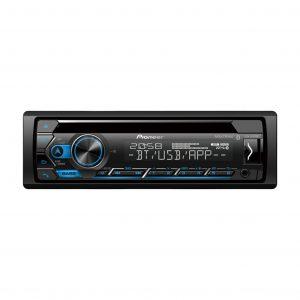 رادیو و پخش پایونیر -pioneer DEH-S4250 BT