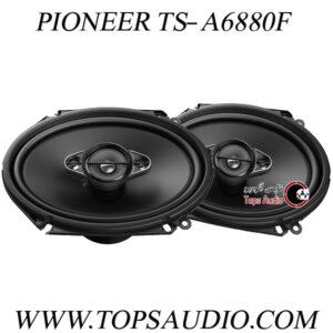 باند بیضی پایونیر 6880F | Pioneer TS-A6880F Speaker