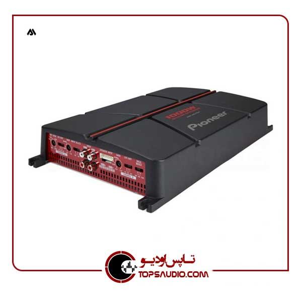 آمپلی فایر پایونیر 6704 | آمپلی فایر چهار کانال پایونیر 6704 | تاپس اودیو