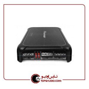 آمپلی فایر پایونیر 9704 | Pioneer GM-D9704 amplifier