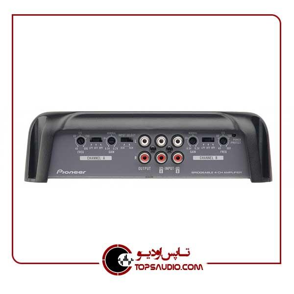 آمپلی فایر پایونیر 9704   Pioneer GM-D9704 amplifier