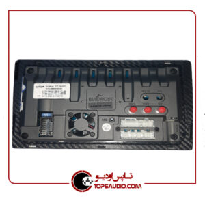 مانیتور اندروید 207 RL-1 وینکا با مانیتور 9 اینچ   تاپس اودیو