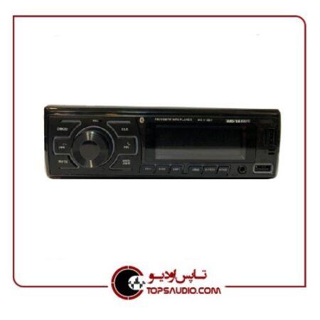 پخش دکلس مستر آدیو MS110BT | پخش مستر آدیو 110BT | تاپس اودیو