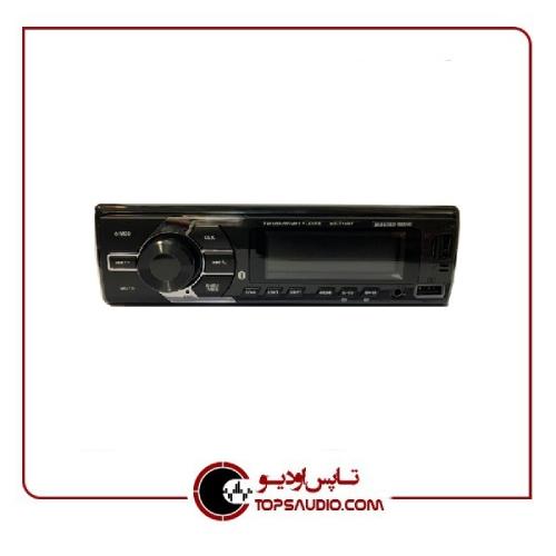 پخش مستر آدیو 410BT | رادیو پخش دکلس مستر آدیو MS310BT | تاپس اودیو