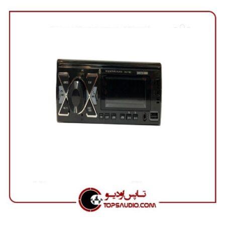 پخش مستر آدیو 710BT | رادیو پخش دکلس مستر آدیو MS710BT | تاپس اودیو