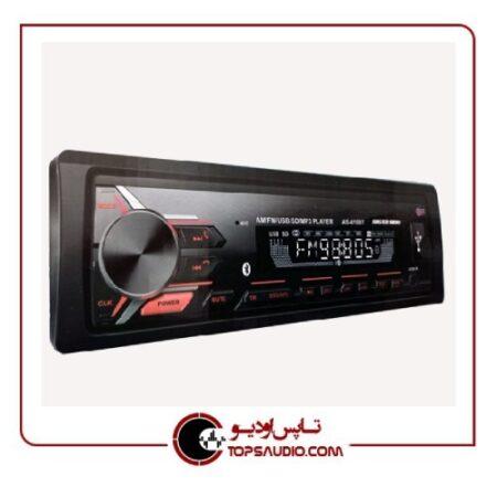 پخش دکلس مستر آدیو AS410BT | پخش مستر آدیو 410BT | تاپس اودیو